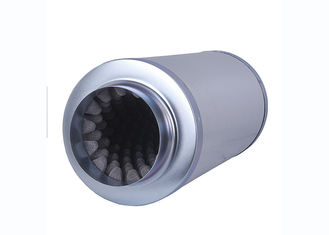 China Greenhouse   Duct Sound Attenuator Air Compressor  Boiler Vent Sound Deadening supplier
