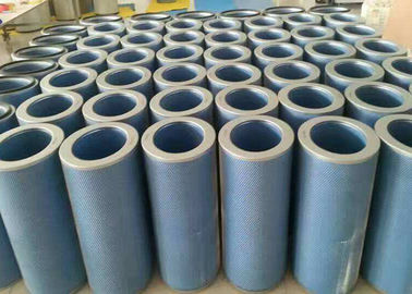 China Reliable   Dust Collector Filter Cartridge Well Abrasive Resistance Galvanized supplier