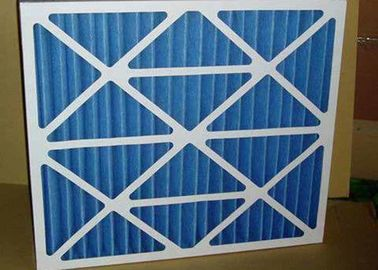 China Fan Filter  Hepa Panel Filter  Air Handling High Strength Not Easy To By Changed In Shape supplier