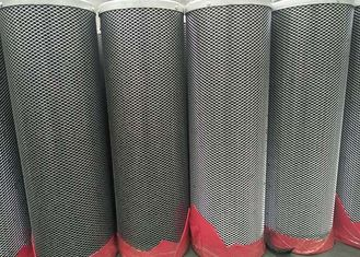 China Chemical Gas Filtration pure virgin pellet Carbon Air Filter cylinder cartridge 160mm X 405mm supplier