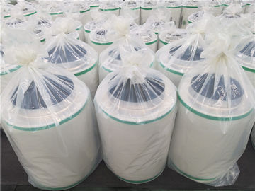 China Grow Room High Efficiency Virgin Activated Carbon Filter Cartridge 150mm-300mm supplier