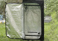 China Inhouse Grow Room Tent  , 60*60*140CM Indoor Greenhouse Tent By  Hydroponics Fan Filter Combo factory
