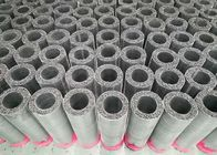 China HEPA 145mm X 450mm Odor scrubber Air Filter Activated Carbon cylinder canister for air Filtration factory