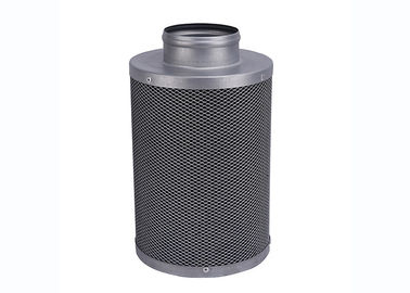 China 4 Inch 200mm Activated Carbon Air Filter Replacement 70% Open Area  Hobby distributor