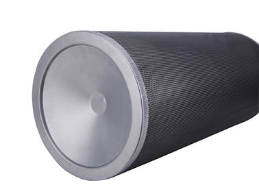 China Reversible Flange  Activated Charcoal Air Filter  Carbon Dioxide Air Pollution Reducing distributor