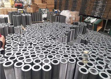 China Industrial Ventilation  Carbon Filter Cartridge  With 26mm Carbon Bed OEM distributor